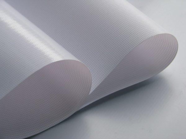 Баннерная ткань. Фронтлит