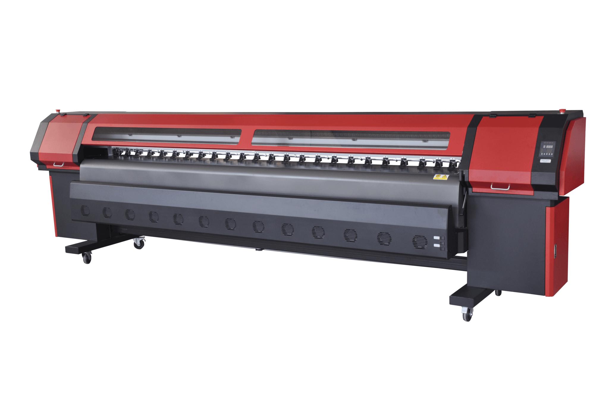 Широкоформатный принтер BPjet SK-3208S